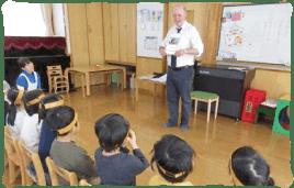 英語教室:イメージ