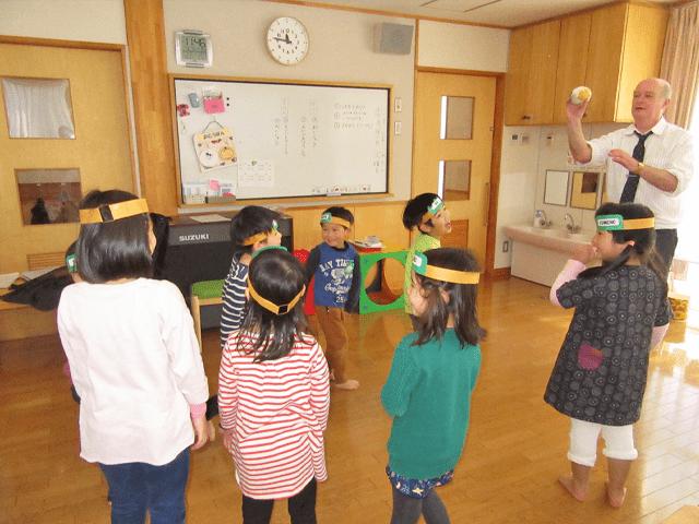 英語教室:ギャラリー