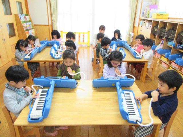 音楽教室:ギャラリー