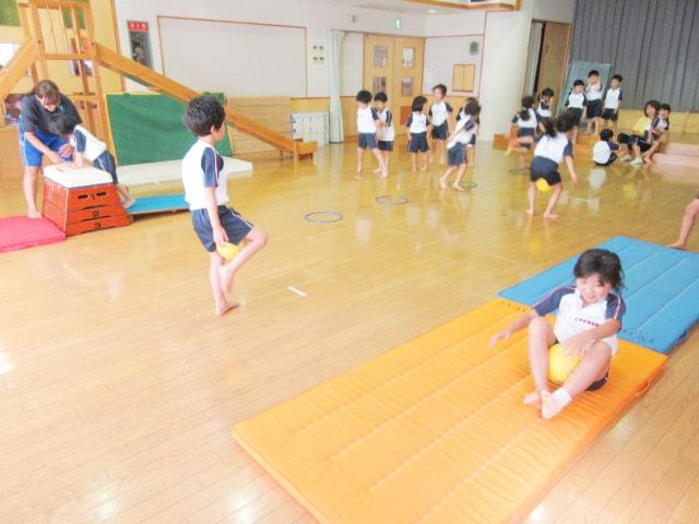 体育教室:イメージ