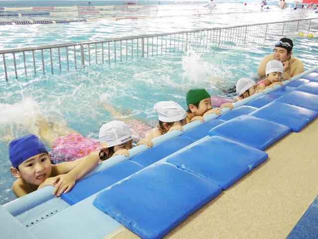 水泳教室:イメージ