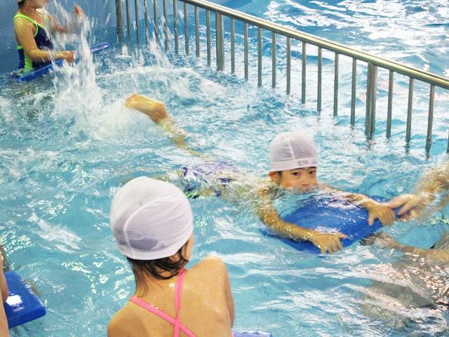 水泳教室:ギャラリー