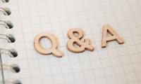 ご入園Q&A:メニュー